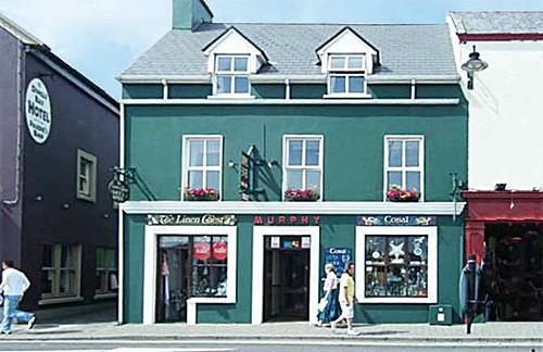 Murphy's Bed and Breakfast, Dingle, Kerry, Ireland