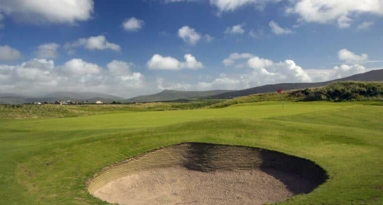 Dingle Links Golf Course