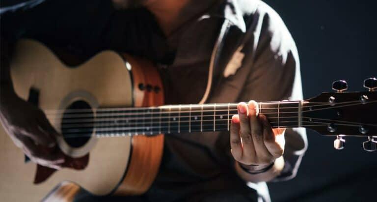 Irish Music in Dingle Town