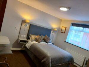 Double Room at Murphy's Bed & Breakfast