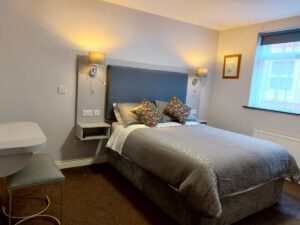 Murphy's Bed and Breakfast Accommodation in Dingle